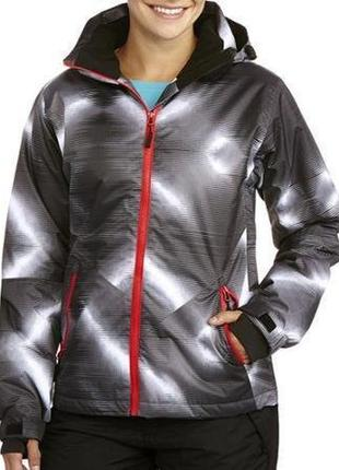 Спортивная курточка,оригинальная для активного отдыха