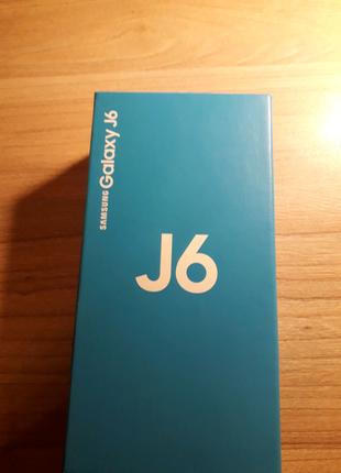 Samsung J6 (2018)