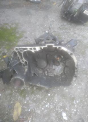Коробка Ford Siera 2.0 Бензин механика