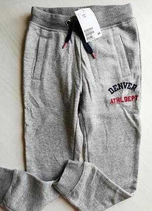 Спортивные штаны , джогеры h&m