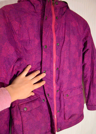 Оригінальна куртка Columbia