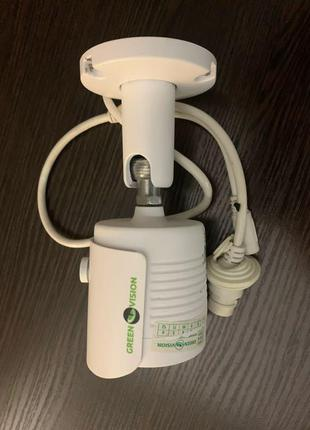 Ip камера Green vision