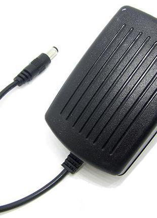 Зарядное устройство блок питания 12V 2A 5.5x2.1