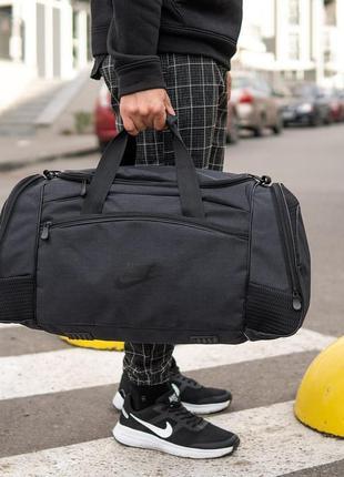 Мужска спортивная сумка