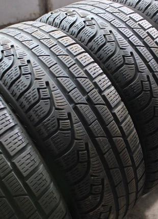 R17=225-55\50-R17 комплект зимней резины Michelin,Continental ...