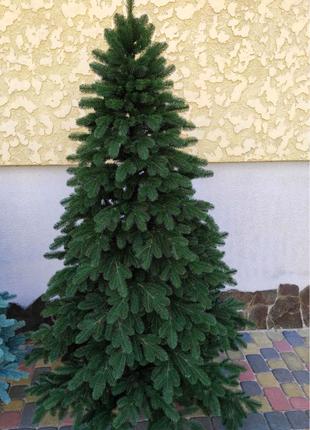 Литая елка Премиум 180 см