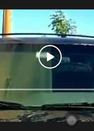 Нанопро - авто защита от грязи и не только.