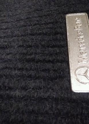 Коврик текстильний