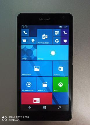Телефон Microsoft Lumia RM-1090