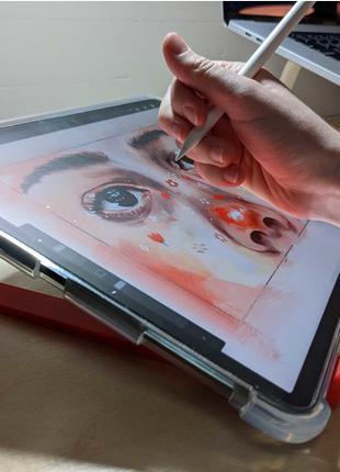 Подставка для рисования Apple iPad 12,9 дюйма /  iPad Pro 12,9