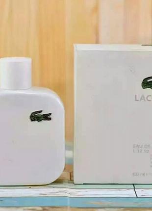 Lacoste L.12.12 Blanc от Lacoste100мл