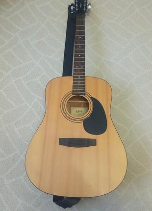 Гітара Cort