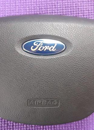 Подушка безопасности Ford C-Max