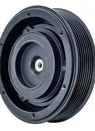 Муфта компрессора кондиционера DENSO 10PA17C 146 mm 8pv 12 В.