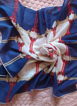 Швейцарский платок Kreir