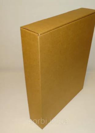 Коробка самосборная 430х350х80