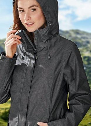 Куртка водо-ветронепроницаемая M-L тсм Tchibo