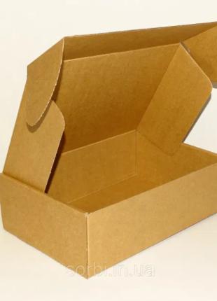 Коробка самосборная 250х170х80