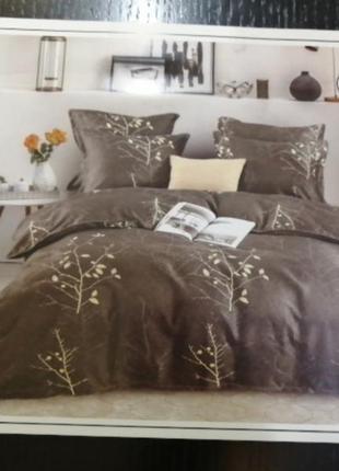Постельное белье двухспальный комплект