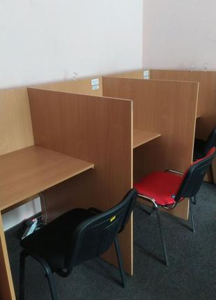 Мебель для колл центра
