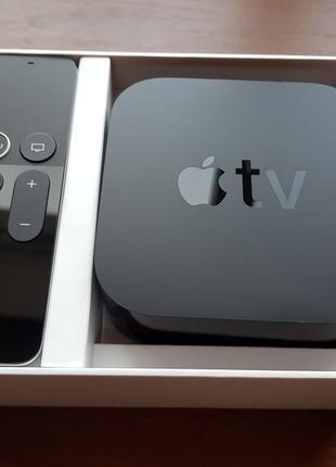 Apple TV 4k A1842 MQD22 32gb open box гарантия