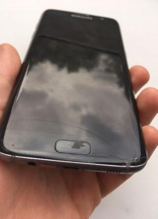 Samsung galaxy s7 edge duos 32Gb (SM-G935FD) по запчастям