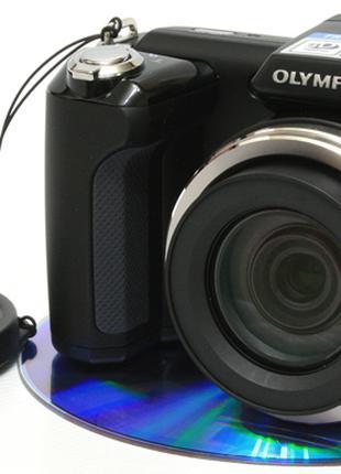 Фотоаппарат Olympus SP-610 UZ.