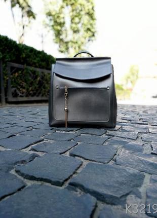 Трендовый рюкзак-сумка трансформер в пяти расцветках🌈