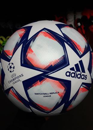 Футбольный мяч Adidas UCL Final 20 League FS0256