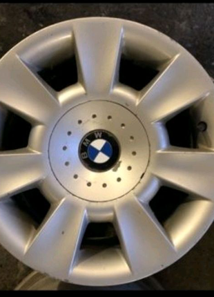 Диски BMW r15