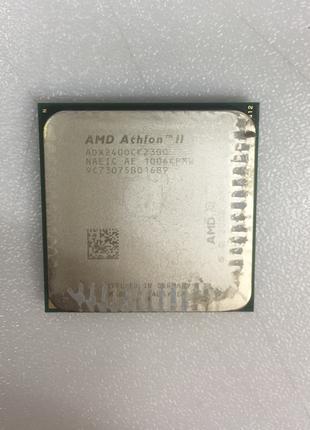 Процессор AMD Athlon II X2 240 (ADX2400CK23GQ) сокет AM3 AM2+ для