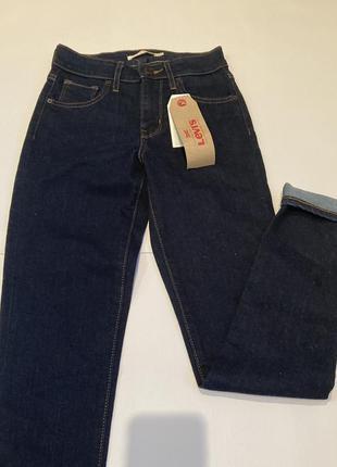 Скидка!!! джинсы levi's 721 high rise skinny levis