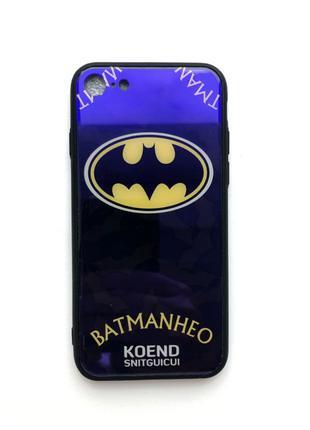 Чехол для айфона Batman 7/8, iPhone case