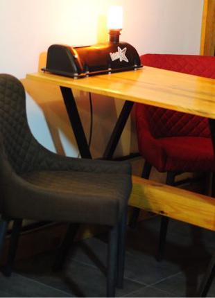 Обеденный стол в лофт стиле ; письменный стол в стиле лофт