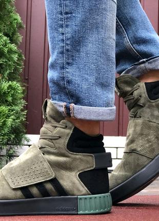 Мужские ботинки Adidas 10040