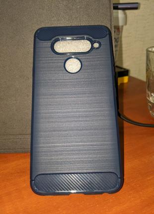 LG V40 чехол