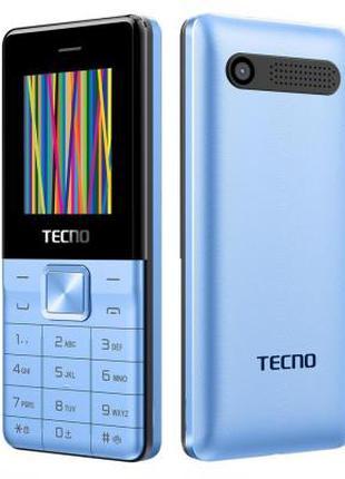 Мобильный телефон TECNO T301 Light Blue 311899