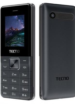 Мобильный телефон TECNO T301 Black 311897