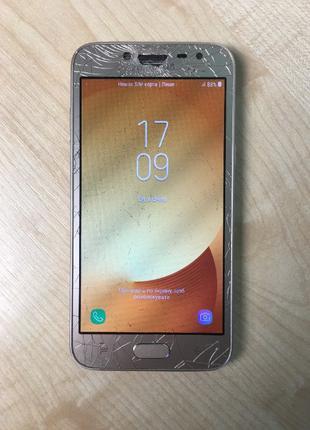 Смартфон Samsung Galaxy J2 J250F (31679)