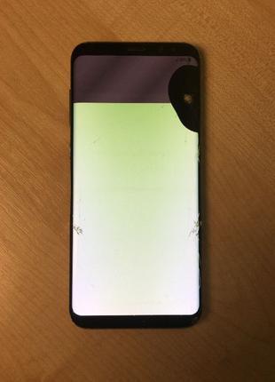 Смартфон Samsung Galaxy S8 Plus G955F (65893) Уценка