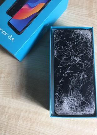 Смартфон Honor 8A (33274) на запчасти