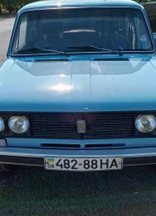 BАЗ-2106