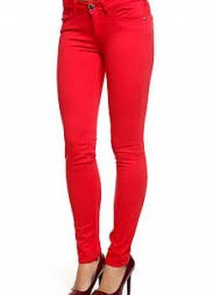 🔥🔥🔥стильные, новые женские брюки, джинсы, штаны с пропиткой ik...