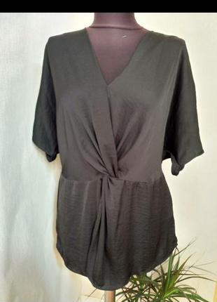 Блузка, подойдёт и для беременных