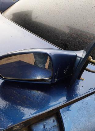 Чери элара водительское зеркало А21-8203010-DQ