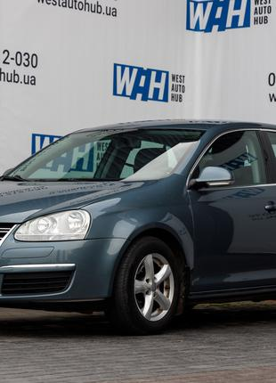 Volkswagen Jetta 2006 1.6 FSI