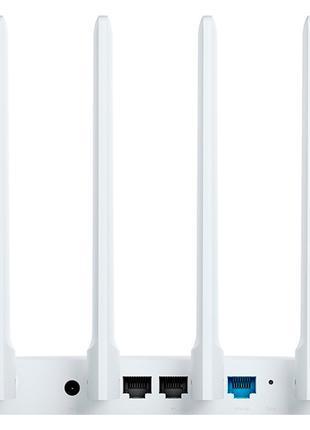 Роутер Xiaomi Mi Router 4C White
