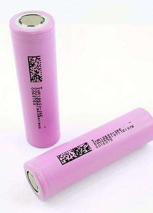 Аккумулятор высокотоковый Li-Ion 18650 DMEGC 2600mAh 5C INR18650-