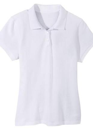 Женская футболка поло esmara xl 48/50