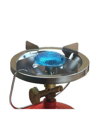 Тарелка (горелка) для газового баллона